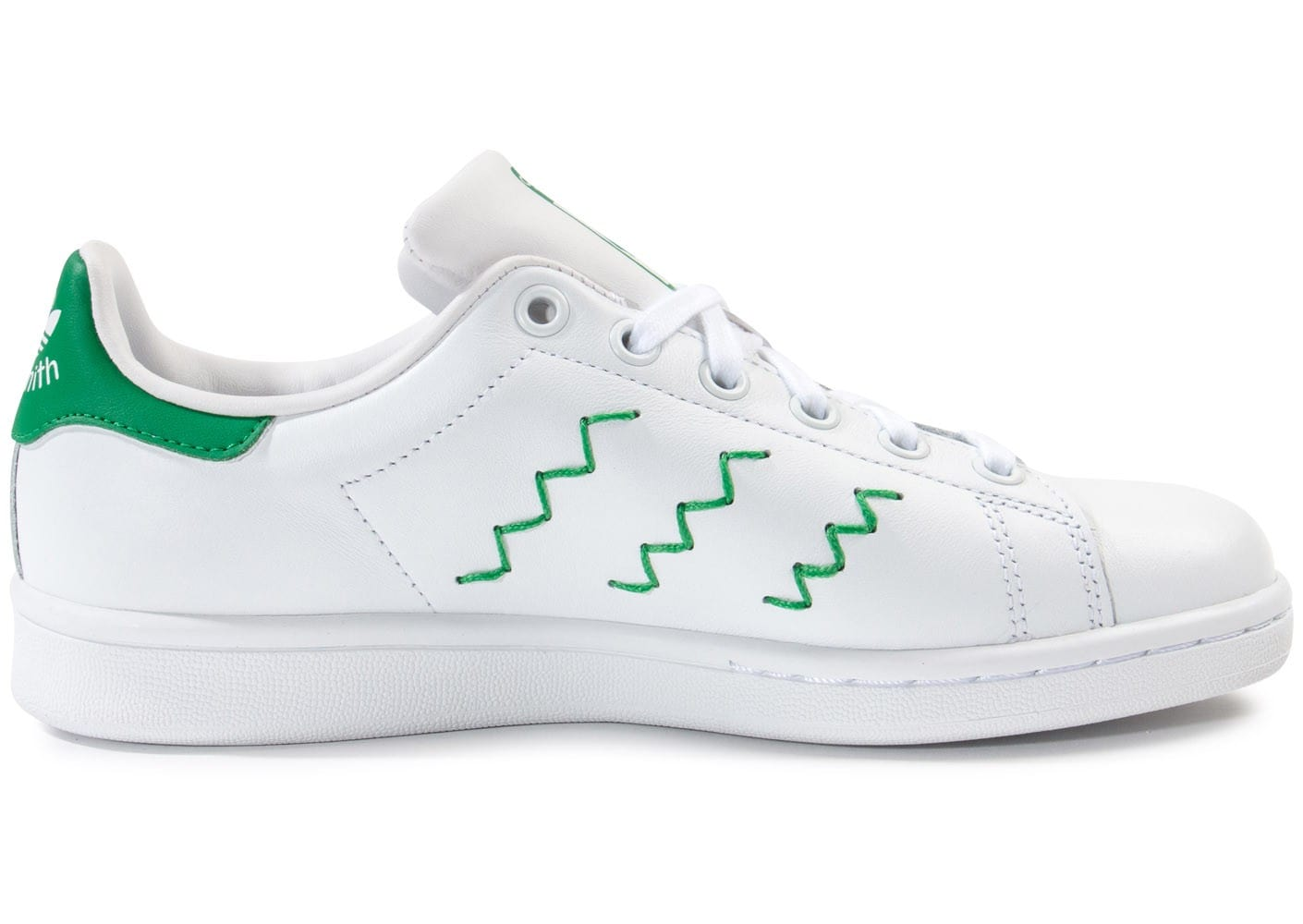 adidas stan smith zig zag homme chaussures