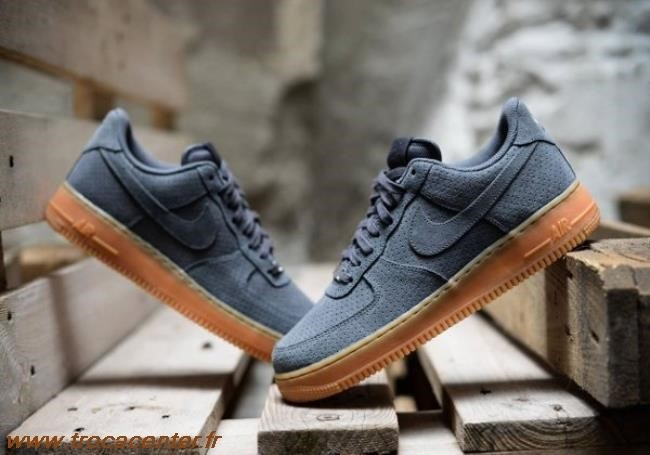 air force 1 suede pas cher